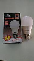Лампа светодиодная А60, 7Вт, Е27 Right Hausen