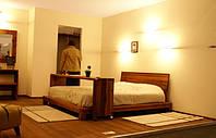 Мебельный щит из дуба (цельный) 24х600х2400мм