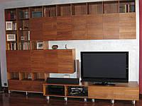 Мебельный щит из дуба (цельный) 24х800х2200мм
