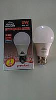 Лампа светодиодная А60, 9Вт, Е27 Right Hausen