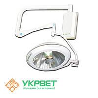Бестеневая операционная лампа c настенным креплением KL-600IIW
