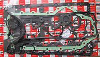 Комплект прокладок на двигатель( без прокладки ГБЦ) для Форд 1.8 Duratorq