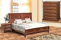 Кровать 2-х сп. (160х200) (ТМ Скай)