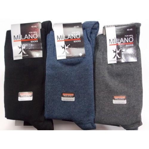 Мужские носки Milano