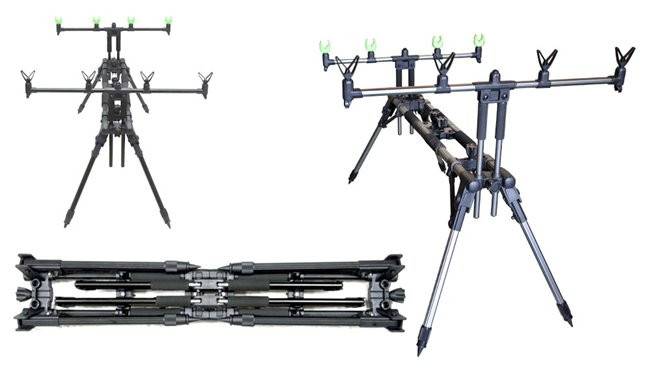 Подставка Fast Carp Rod Pod