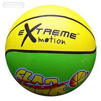 Мяч баскетбол R07574 50шт 500 грамм