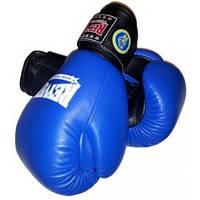 боксерские перчатки REYVEL