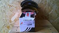 Тормозные колодки задние барабанные Dacia Logan Sandero Clio II (180x42) (C0R016ABE)