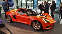 Автоновости. В Украине начнутся официальные продажи электррического спорткара Detroit Electric.