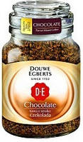 Растворимый ароматизированный кофе Douwe Egberts Chocolate 95г