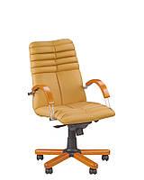 Кресло Galaxy wood chrome LB (Новый Стиль ТМ)