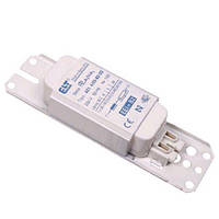 Балласт ELT AC1 2/23-B2-SC 20W 230V электромагнитный