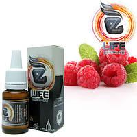 Жидкость для электронных сигарет eLife Малина 10 мл, 6 мг/мл