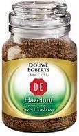 Растворимый ароматизированный кофе Douwe Egberts Hazelnut 95г