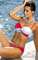 Красный купальник Liliana от польского производителя TM Marko