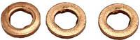 Медное кольцо форсунки топливной для Форд 1.4 Duratorq