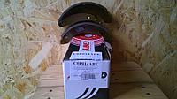 Тормозные колодки задние барабанные Dacia Logan Sandero Clio II (203x38) (C0P014ABE)