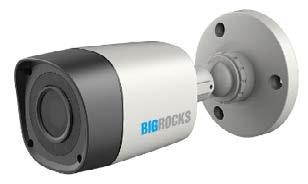 AHD видеокамера PB-AHW1250A