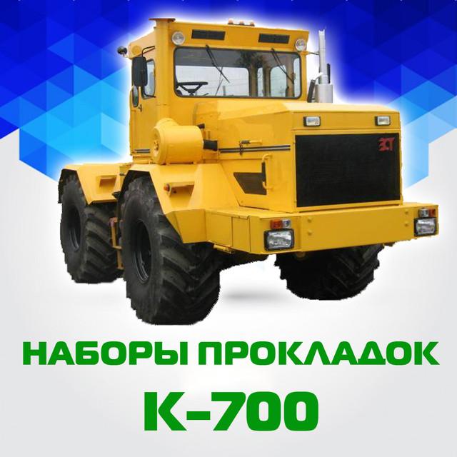 Наборы прокладок К-700