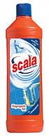 Гель д/очищеня труб Scala 1л