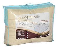 Одеяло микрофибра Зимнее 145х205