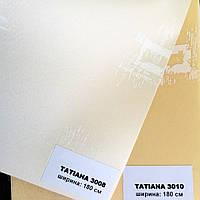 Жалюзи, тканевые ролеты TATIANA, система Besta, Польша, фото 1
