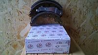 Тормозные колодки задние барабанные Dacia Logan MCV, Duster,Dokker,Lodgy ,Kangoo 2008--> 230x46 (6001549703)