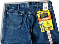 американские джинсы wrangler