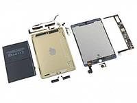 Замена дисплейного модуля iPad