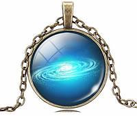 Медальон Галактика