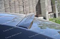 Спойлер на стекло Gelly Emgrand Ec7 (спойлер заднего стекла Джили Эмгранд Ес7)