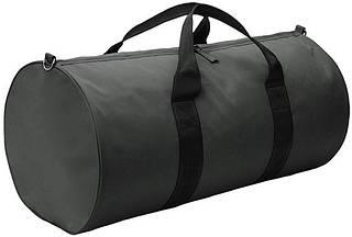 Современная сумка дорожная 42 л. полиэстер Caribee CT 42L Black, 922410 черная