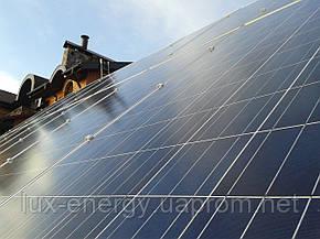 Электростанция под Зеленый тариф 20 кВт, фото 2