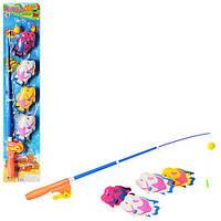 Детский набор Рыбалка M 1606 U/R