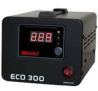 Релейный стабилизатор напряжения Luxeon ECO-300
