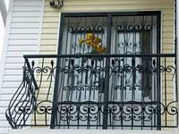 Балконные ограждения в Харькове