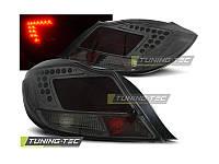 Задние фонари Opel Insignia  \ Опель  Инсигния 2008-2012 г.в.