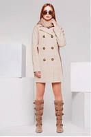 Пальто й напівпальто жіночі демісезонні