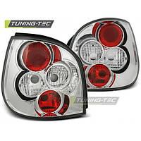 Задние фонари Renault  Scenic \ Рено  Сценик  1999-2003 г.в.