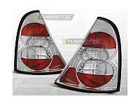 Задние фонари Renault  Clio \ Рено  Клио  1998-2001 г.в.