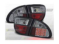 Задние фонари Seat Ibiza \ Сеат Ибица 2008- г.в.
