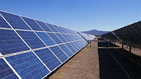 Электростанция под Зеленый тариф 50 кВт