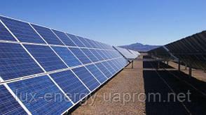 Электростанция для уменьшения собственного потребления предприятия 50 кВт