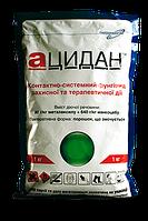 Фунгицид/фунгіцид  Ацидан (Ридомил Голд) металаксил 80 г/кг+манкоцеб 640 г/кг, для картофеля, овощных