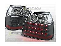 Задние фонари Volkswagen  Golf 3 \ Фольксваген  Гольф 3 1991-1997 г.в.