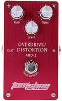 Гитарная педаль Aroma AOD-1 Overdrive Distortion