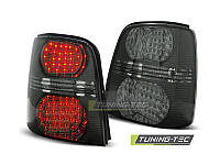 Задние фонари Volkswagen  Touran  \ Фольксваген  Тауран 2003-2010 г.в.