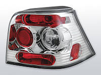 Задние фонари Volkswagen  Golf 4 \ Фольксваген  Гольф 4 1997-2003 г.в.
