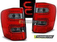 Задние фонари Chrysler  Jeep Grand Cherokee \ Крайслер Джип гранд чероки 1999-2005 г.в.