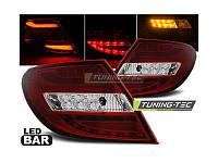 Задние фонари Mercedes-Benz W204 \ Мерседес В204 2007-2010 г.в.